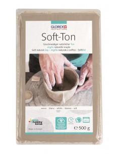 """Soft-Ton """"Blanc"""" - 500 gr"""