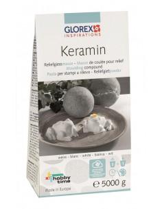 "Keramin ""Blanc"" - 5000 gr"