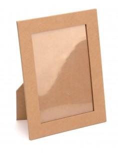 Cadre photo en carton - DIN A4