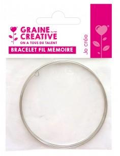 Bracelet en Fil Mémoire - 5...