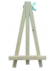 Chevalet en bois - 15 cm
