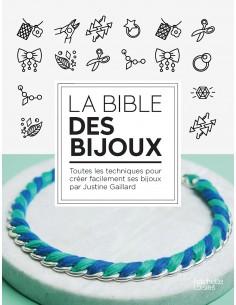"""Livre """"La bible des bijoux"""""""
