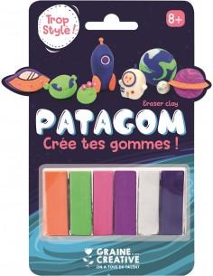 """Patagom """"Cosmos"""" - 6 x 25 gr"""