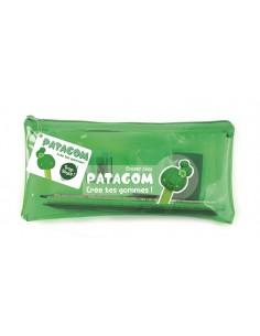 """Trousse Patagom """"Cactus"""""""