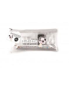 "Trousse Patagom ""Panda"""