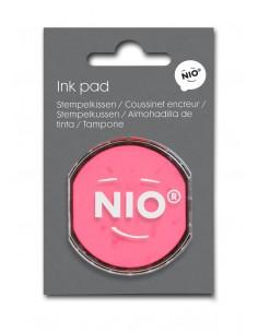 """Encreur Nio """"Shiny Pink"""""""
