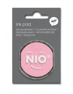 "Encreur Nio ""Soft Pink"""