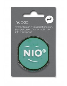 "Encreur Nio ""Fresh Mint"""