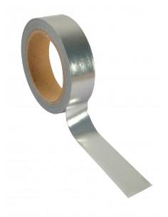 """Tape décoratif """"Aluminium..."""