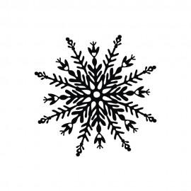 "Tampon ""Flocon de neige"" -..."
