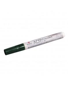 """Marqueur Acrylique """"Vert..."""