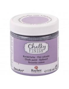 Peinture Chalky Finish...