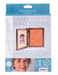 Kit Sand Impressions