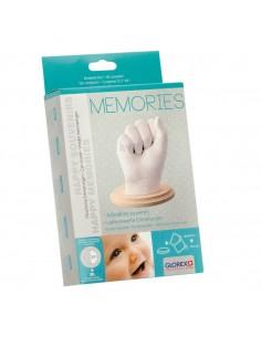 Kit de moulage Memories