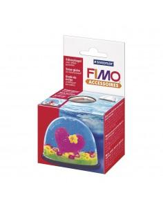 Fimo Boule à Neige Ovale -...
