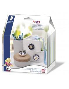 """Kit Fimo soft """"Pommeaux de..."""