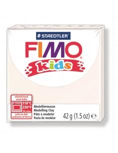 "Pâte Fimo Kids ""Blanc"" - 42 gr"
