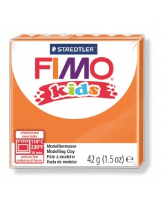 "Pâte Fimo Kids ""Orange"" -..."