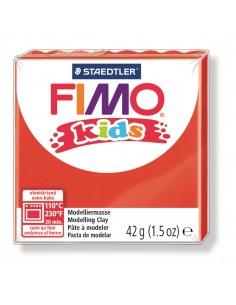 "Pâte Fimo Kids ""Rouge"" - 42 gr"