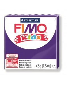 "Pâte Fimo Kids ""Violet"" -..."