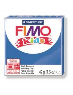 """Pâte Fimo Kids """"Bleu"""" - 42 gr"""