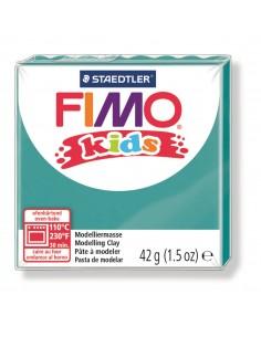 "Pâte Fimo Kids ""Turquoise""..."
