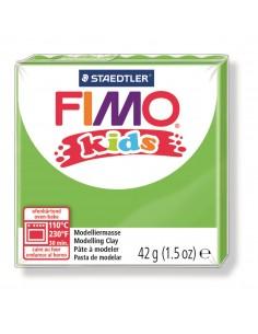 """Pâte Fimo Kids """"Vert clair""""..."""