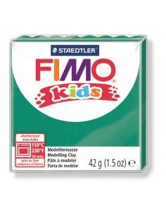 "Pâte Fimo Kids ""Vert"" - 42 gr"