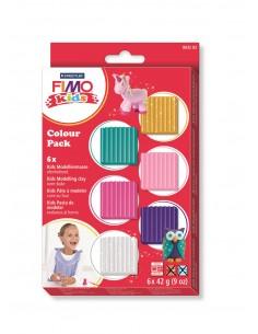 """Kit pâte Fimo Kids """"Couleur..."""