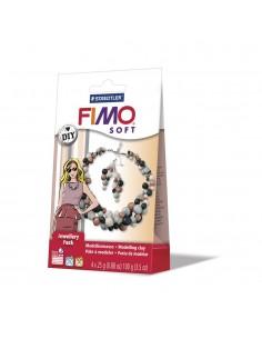 Kit pâte à modeler Fimo...