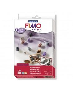 Kit pâte Fimo Soft & Effect...