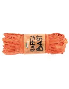 """Raphia """"Orange"""""""