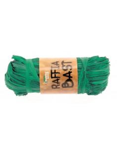 "Raphia ""Vert Foncé"""