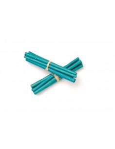 "Tiges de Bambou ""Turquoise""..."