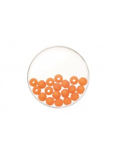 """Perles Polaris Mat """"Orange""""..."""