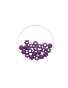 """Perles Polaris Mat """"Violet""""..."""