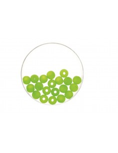 "Perles Polaris Mat ""Vert"" -..."