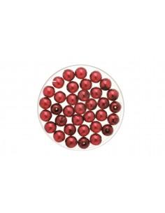 Perles en Verre Bohême...