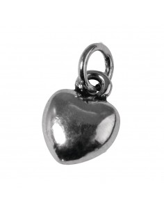 Pendentifs en Métal Cœurs...