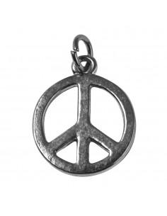Pendentifs en Métal Peace...