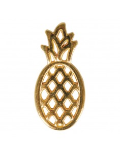Pendentif en Métal Ananas...