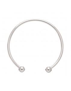 """Bracelet """"Argent"""" - Ø 71 cm"""