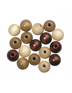 Assortiment de Perles en...