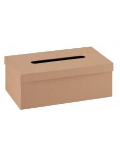 Boîte à mouchoirs - 25 x 14...