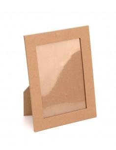 Cadre photo en carton -...