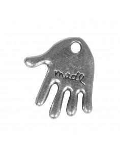 Ornement en Métal Hand Made...