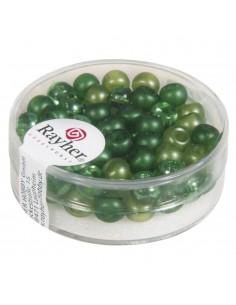 Perles de Rocailles Avec...