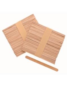 Bâtonnets en bois - 11 cm
