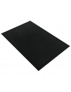 """Feutre Textile """"Noir"""" - 4..."""