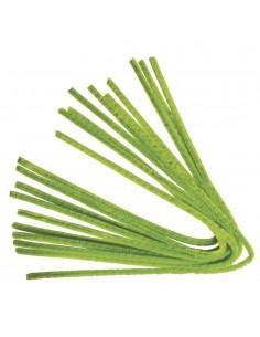 """Filin Chenilles """"Vert..."""